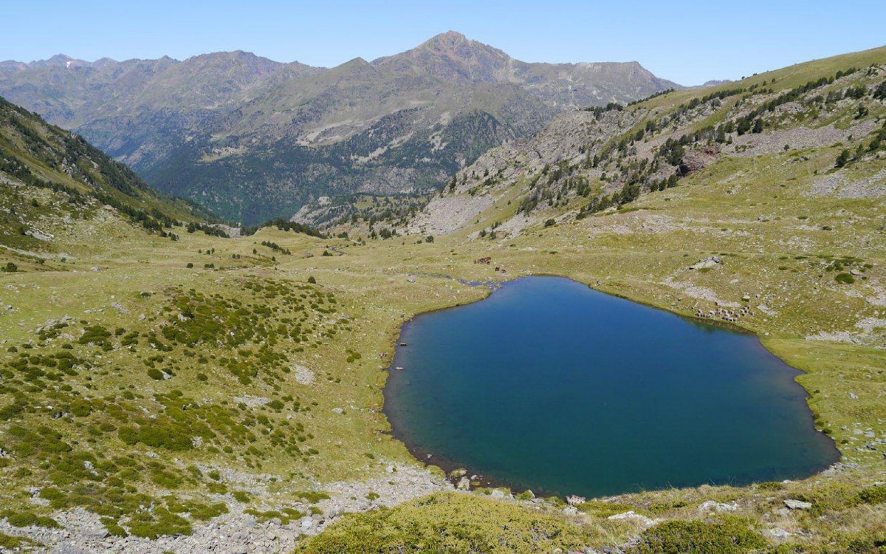 Andorra… anything you would like to do.