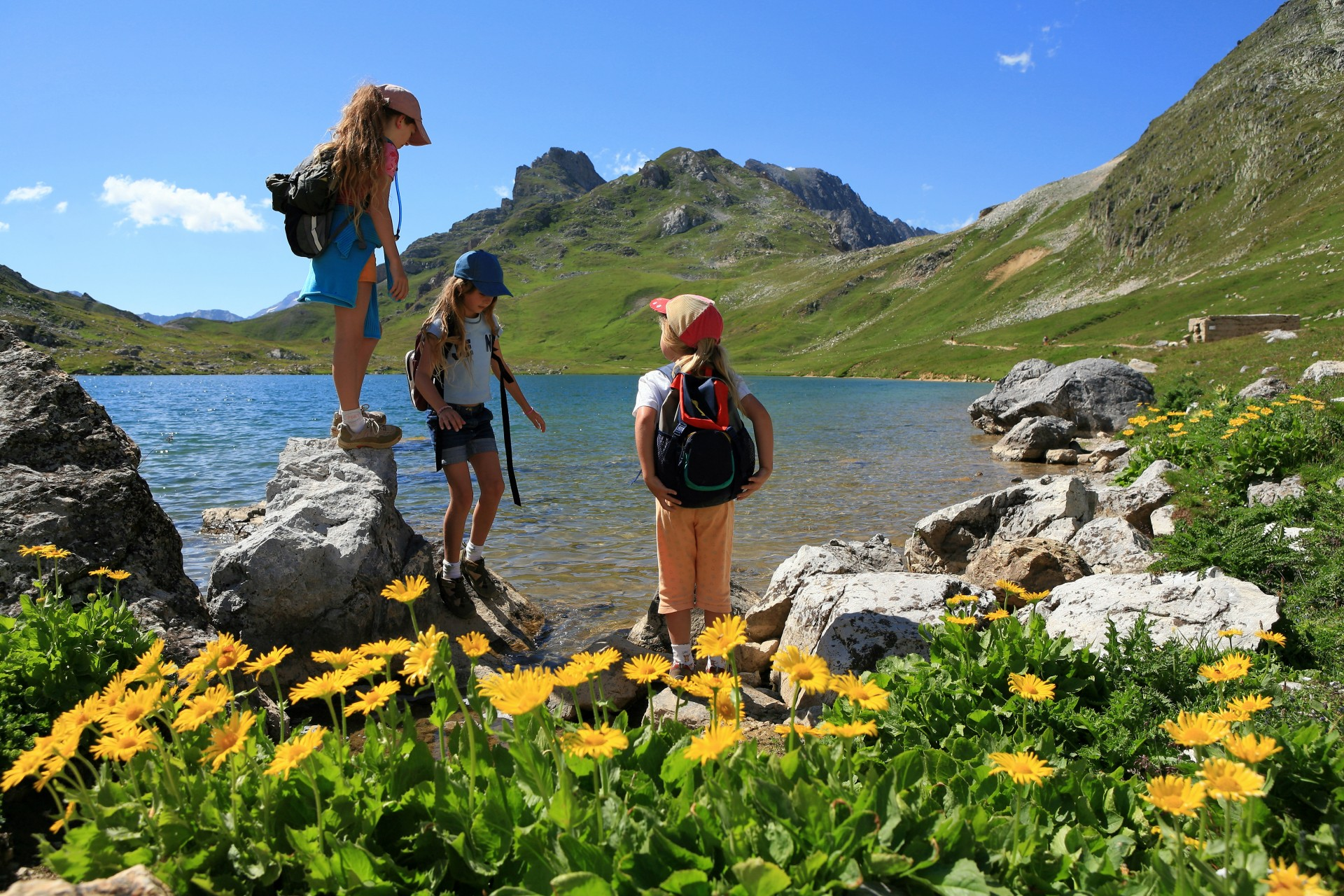 Summer in Andorra: Hiking trails, three Natural Parks and adventure for everyone!